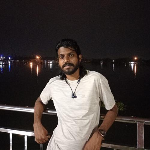 നിന്നെ കാണാതാകൽ/ ചെമ്പരത്തിക്കാട്