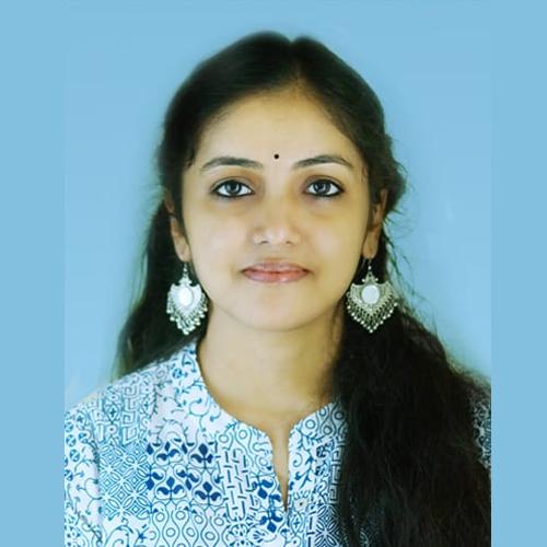 Priyanka Aravind's Poem